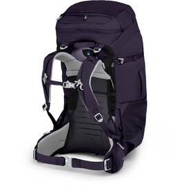 Osprey Fairview Trek 70 Backpack Dam amulet purple